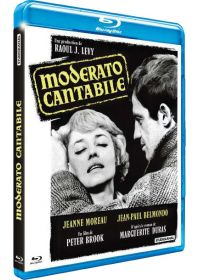 Moderato cantabile (FNAC Exclusivité Blu-ray) - Blu-ray