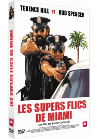 Les Super flics de Miami - DVD