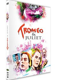 Tromeo and Juliet (Édition Collector Director's Cut Blu-ray + DVD) - Blu-ray