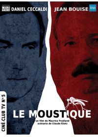 Le Moustique - DVD