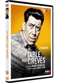 La Table-aux-crevés - DVD