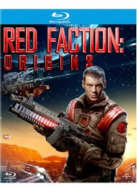 Red Faction: Origins - Blu-ray