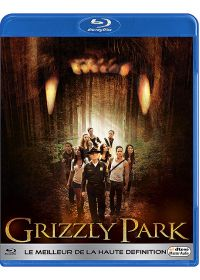 Grizzly Park - Blu-ray