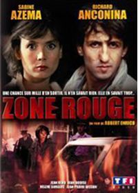 Zone rouge - DVD