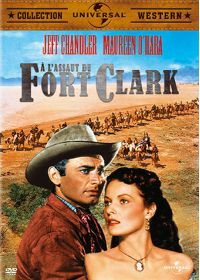 À l'assaut du Fort Clark - DVD