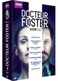 Dr Foster : Saisons 1 & 2 (Pack) - DVD