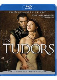 The Tudors - Saison 2 - Blu-ray