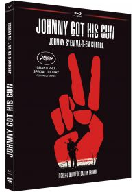 Johnny Got His Gun - Johnny s'en va-t-en guerre - Blu-ray