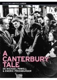 A Canterbury Tale (Édition Collector) - DVD
