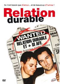 Relation durable - DVD