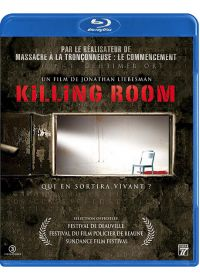 Killing Room - Blu-ray