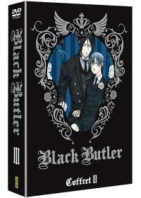 Black Butler - Vol. 3 (Édition Simple) - DVD