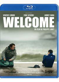 Welcome - Blu-ray