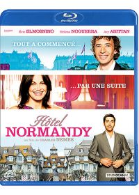 Hôtel Normandy - Blu-ray