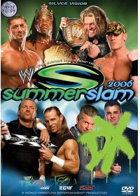 Summerslam 2006 - DVD