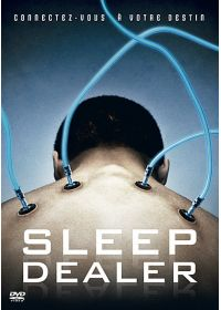 Sleep Dealer - DVD