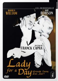 Lady for a Day - DVD