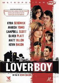 Loverboy - DVD