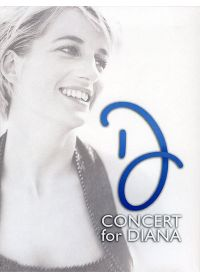 Concert for Diana - DVD