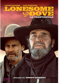 Lonesome Dove - Le crépuscule - DVD