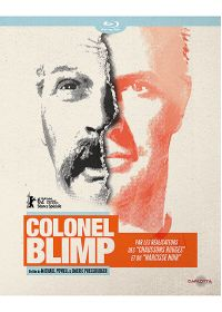 Colonel Blimp (Édition Collector) - Blu-ray