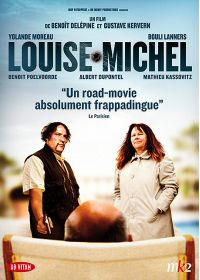 Louise-Michel - DVD
