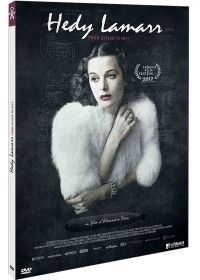 Hedy Lamarr : From Extase to Wifi - DVD