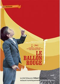 Le Ballon rouge - DVD