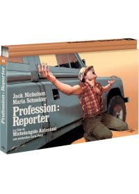 Profession : reporter (Édition Coffret Ultra Collector - Blu-ray + DVD + Livre) - Blu-ray