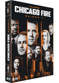 Chicago Fire - Saison 7 - DVD