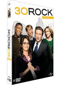 30 Rock - Saison 4 - DVD