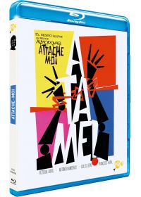 Attache-moi ! - Blu-ray