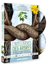 L'Intelligence des arbres - DVD
