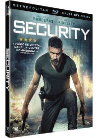 Security - Blu-ray