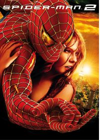 Spider-Man 2 (Édition Single) - DVD