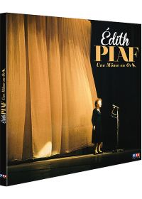 Edit Piaf, une Môme en or (Édition Prestige) - DVD