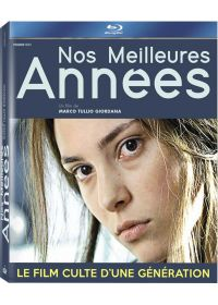 Nos meilleures années - Blu-ray