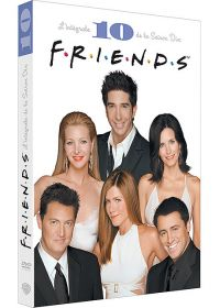 Friends - Saison 10 - DVD