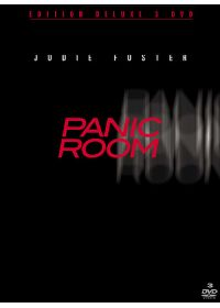 Panic Room (Édition Collector) - DVD