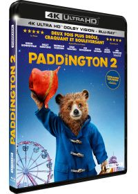 Paddington 2 (4K Ultra HD + Blu-ray) - 4K UHD