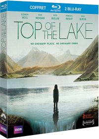 Top of the Lake - Blu-ray