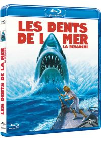 Les Dents de la mer 4 - La revanche - Blu-ray
