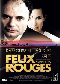 Feux rouges - DVD