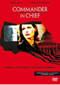 Commander in Chief - DVD