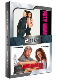 Pretty Woman + Just Married (ou presque) - DVD