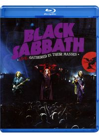 Black Sabbath - Live... Gathered in Their Masses - Blu-ray