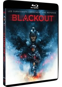 Blackout - Blu-ray