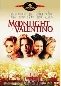 Moonlight et Valentino - DVD