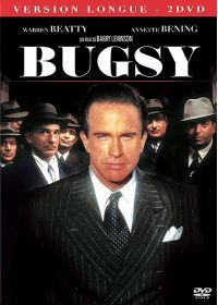 Bugsy (Version Longue) - DVD