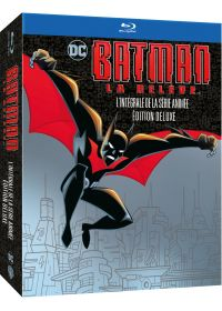 Batman Beyond - La Série animée (Edition Deluxe) - Blu-ray